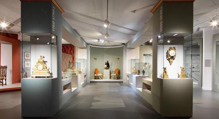Выставка «Возвращение в усадьбу» продлена до 3 октября 2021 года