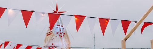 В Новом Иерусалиме завершился трехдневный фестиваль «Мастерская Рождества»
