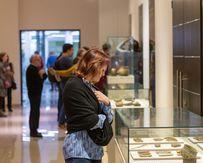 В музее «Новый Иерусалим» открылась выставка «Боевые топоры Подмосковья»
