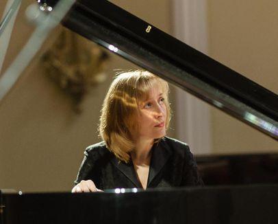 Концерт фортепианной музыки «Классика в русской усадьбе»