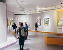 3 ноября в музее «Новый Иерусалим» пройдет традиционная акция «Ночь искусств»