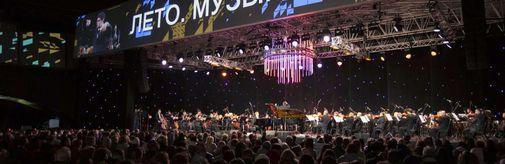 """Музыкальный фестиваль в музее """"Новый Иерусалим"""" пройдет с соблюдением всех действующих антиковидных норм"""