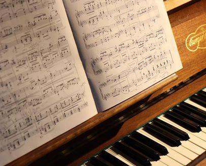 Концерт «Гений фортепиано. Ференц Лист» к 210-летию Ф.Листа
