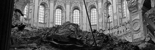 Музей «Новый Иерусалим» в годы войны