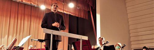 Музей «Новый Иерусалим» и дирижер Василий Петренко расширяют свое сотрудничество