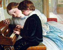 Программа №2. «Музыка и живопись»