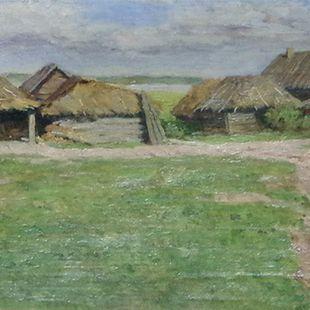 Выставка «Исаак Левитан. Мастер Русского пейзажа»