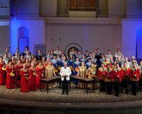 Трансляция концерта «Пётр Ильич Чайковский – детям»