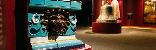 Постоянные экспозиции музея «Новый Иерусалим» закрыты на реэкспозицию