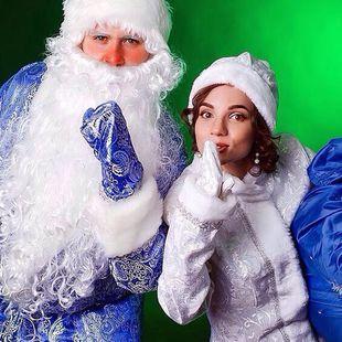 Театрализованное представление «Что же скажет Дед Мороз?»