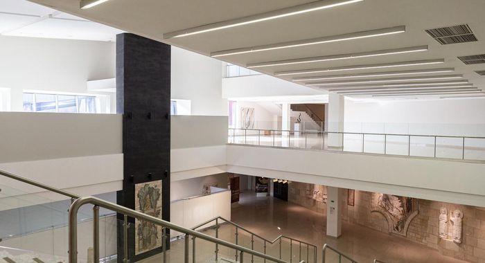 С 25 июня музей возобновляет работу
