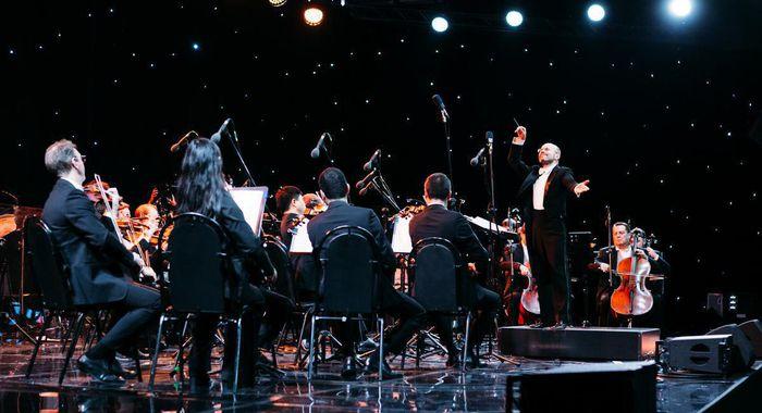 Четвертый день фестиваля «Лето. Музыка. Музей» завершился выступлением «Виртуозов Москвы»
