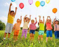 Приглашаем на День защиты детей в музей «Новый Иерусалим»!