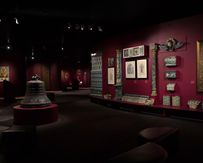 Обзорная экскурсия по экспозиции «Новый Иерусалим – памятник истории и культуры XVII–XX веков»