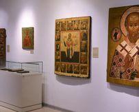 Выставка «НИКЕЙСКОЕ ЧУДО»