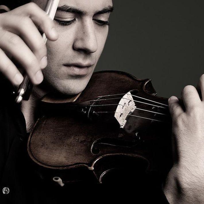 Фестиваль «ЛЕТО. МУЗЫКА. МУЗЕЙ» 2021. День 5. Оркестр Musica Viva и музыка барокко