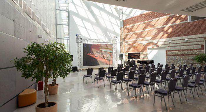 11 сентября в музее «Новый Иерусалим» пройдет Всероссийская акция «Культурная суббота»