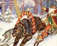 Цикл программ «Дед Мороз шагает по планете»