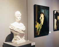 «Избранница судьбы». Выставка о жизни и творчестве Марии Башкирцевой