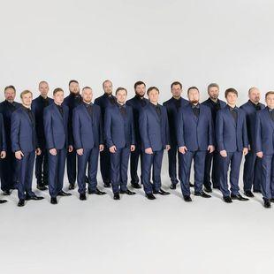 Концерт вокальных коллективов врамках хорового фестиваля «Россия многоголосая»