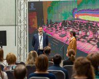 В музее «Новый Иерусалим» состоялось открытие виртуального концертного зала