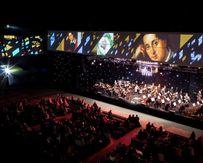 Традиционный музыкальный open-air фестиваль «Лето. Музыка. Музей» стартовал в Новом Иерусалиме
