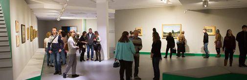 Проекты музея «Новый Иерусалим» возглавили рейтинг самых посещаемых региональных выставок по версии журнала  The Art Newspaper Russia