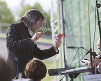 Второй концерт фестиваля «Лето. Музыка. Музей» прошел 6 июля