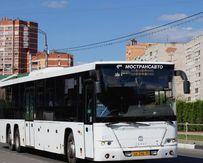 Дополнительные автобусы для зрителей на второй концерт фестиваля «Лето. Музыка. Музей»