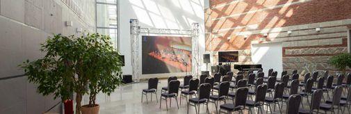 Приглашаем посетителей на бесплатные концерты в Виртуальный концертный зал!