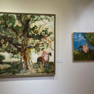 Выставка «Лукоморье Анатолия Слепышева»