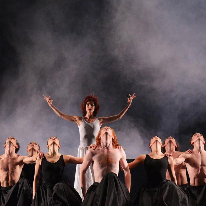 Вечер одноактных балетов «FORTUNA vis LUCEM»