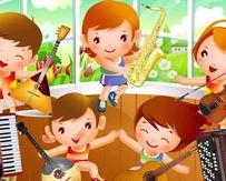 Программа №4. «Играем в оркестр»