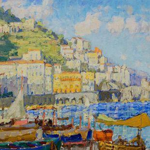 «Другие берега». Выставка работ художников русской эмиграции