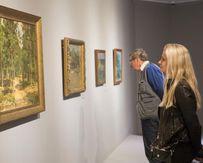 Обзорная экскурсия по выставке «Цвет. 90 шедевров из музеев Подмосковья» для взрослых посетителей