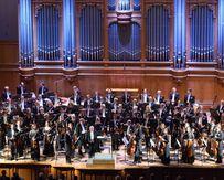 Трансляция концерта из цикла «Сказки соркестром»