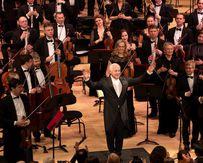 Прямая трансляция концерта «Симфонические хиты мировой оперы»