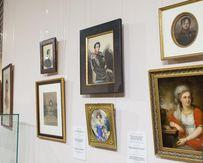 Приглашаем 21 декабря в 13.00 на лекцию «Родовые портретные галереи»!