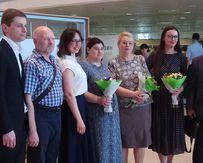 На Международном фестивале «Интермузей» состоялось награждение сотрудников МВК «Новый Иерусалим»
