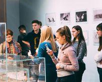 Немецкие школьники посетили музей «Новый Иерусалим»