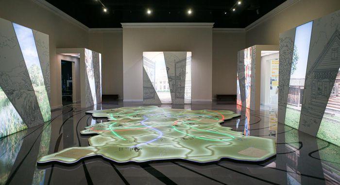 Завод Mercedes-Benz и музей «Новый Иерусалим» реализуют совместный проект в детском музейном центре «Экспонариум»