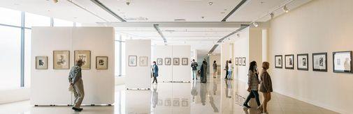 Музейно-выставочный комплекс «Новый Иерусалим» стал участником акции «Музеи – медикам»