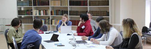 Конференция «МУЗЕЙ И ОБРАЗОВАНИЕ: НОВЫЕ ВЫЗОВЫ» собрала в музее «Новый Иерусалим» специалистов со всей страны