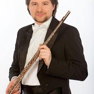 Концерт «Картинки с выставки. Флейтовое трио»