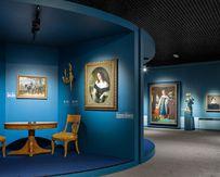 Обзорная экскурсия по экспозиции «Русское искусство. Церковное и светское искусство XVI – начала XX века»
