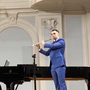 Концерт «Музыка в русской усадьбе»