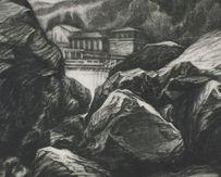 21 июля в музее откроется выставка гравюр «Бегут, бегут листы раскрытой книги...»