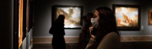 Музей «Новый Иерусалим» стал номинантом премии The Art Newspaper Russia в категории «Музей года»