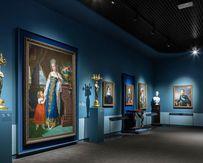 Русское искусство. Церковное и светское искусство XVI – начала XX века
