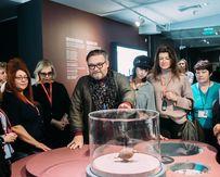 Выездная школа Александра Васильева прошла в музее «Новый Иерусалим»